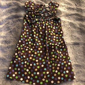 Carters 3T dress. Never worn.